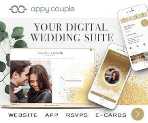 Get started with your Appy Couple app and website