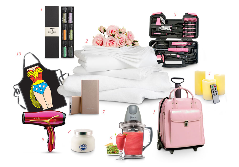 Amazon Wedding Registry - Wedding gifts for today's girl