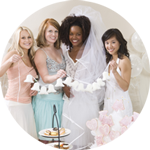 Harmony Walton, advice on bridal shower gifts for Appy Couple