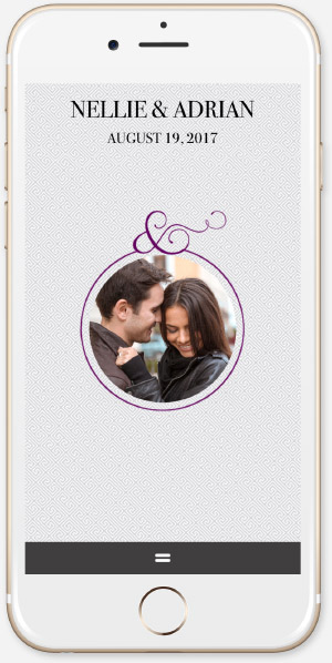 Truly Together Purple App