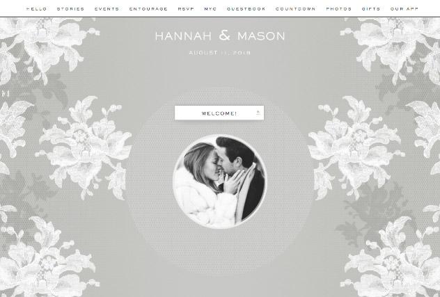 Appy Couple Choose A Design